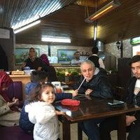 Photo taken at Kilisli Hasan Usta by Serpil A. on 3/7/2015