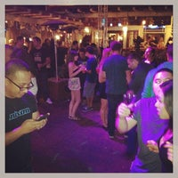 Photo taken at Pacific Beach Bar & Grill by Jojo J. on 4/28/2013