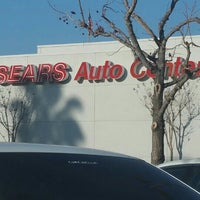 Photo taken at Sears by Paul L. on 2/13/2016