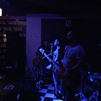 Photo taken at Bar Sahne by Kökten B. on 7/10/2015