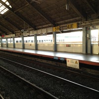 Photo taken at LRT 1 (5th Avenue Station) by Niel M. on 4/10/2013