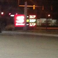 Photo taken at Speedway by Jenna S. on 11/14/2012