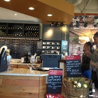 Photo taken at Starbucks by Nick W. on 11/21/2012