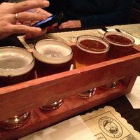 Photo taken at John Brewer's Tavern by Elk O. on 1/21/2013