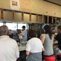 9/7/2017에 bobo s.님이 手打ラーメン万里에서 찍은 사진