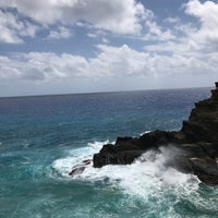 Photo taken at Eternity Beach by bobo s. on 3/6/2018