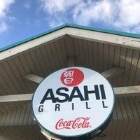 Photo taken at Asahi Grill by bobo s. on 3/7/2018