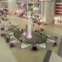 Photo taken at Space U8 Eco Mall by Cik N. on 11/19/2012
