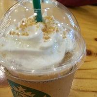 Photo taken at Starbucks by Bart L. on 10/29/2015