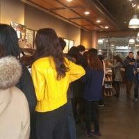 Photo taken at Starbucks by Bart L. on 1/29/2016