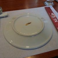 Photo taken at MIRIM Restaurante Coreano | 미림 by Bart L. on 4/30/2014