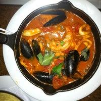 Photo taken at Restaurante Horacio Barbato by Sergio M. on 11/8/2012