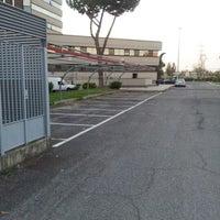 """Photo taken at """"CCISS Viaggiare Informati"""" Centrale Operativa by Ugo R. on 9/18/2012"""