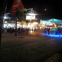 Photo taken at Boulevard de Asia by Theodoro L. on 2/3/2013
