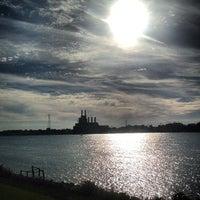 Photo taken at Suncor Sarnia Refinery by Joshua D. on 9/25/2013