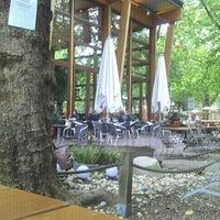 Das Foto wurde bei Parkcafé Berlin von Eduardo I. am 9/29/2012 aufgenommen