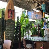 Photo taken at Bora Bora Lounge by Mo on 7/8/2017