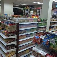 Photo taken at M-Point Mart - Savang Branch by Chaiyavat C. on 1/6/2016