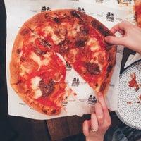 Снимок сделан в Zotman Pizza Pie пользователем Irina 1/17/2016