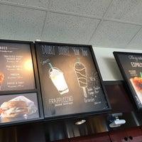 Photo taken at Starbucks by TheGreenGirl on 6/26/2016