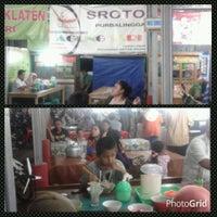 Photo taken at Pusat Jajan Batan Indah by Supriyantohadi H. on 5/13/2015