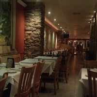Photo taken at Ipanema Restaurant by Jennifer W. on 4/14/2013