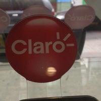 Photo taken at Claro Dac Elfos by Pablo V. on 2/8/2013