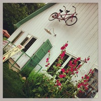 Photo taken at Tandem Ciders by Rachel C. on 7/28/2013