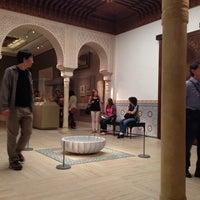 8/31/2013 tarihinde Michael B.ziyaretçi tarafından Islamic Wing at the Metropolitan'de çekilen fotoğraf