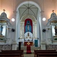 Photo taken at Igreja da Varzea by Danilo M. on 1/10/2017