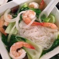 Photo taken at Saigon Kitchen by Erinn G. on 1/4/2014
