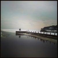 Photo taken at Dangaster Hafen by Sven H. on 1/22/2013