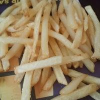 Photo taken at McDonald's by Icecweam P. on 10/8/2014