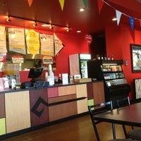 Photo taken at Sticks Kabob Shop by Mariane M. on 2/23/2013