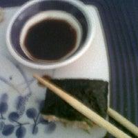 Photo taken at Murasaki by Nati V. on 11/2/2012