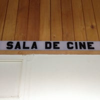 Photo taken at Cine Saladillo by Francisco S. on 4/17/2013