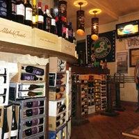 Photo taken at Mojbha Wine Bar by Marvel73 M. on 6/12/2014