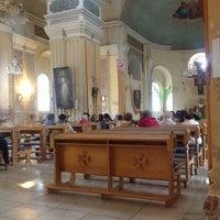 Photo taken at Храм Успения Пресвятой Богородицы Римско-Католической церкви by Ekaterina V. I. on 10/2/2013