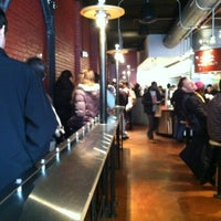 Photo taken at Chipotle Mexican Grill by Ryan D. on 11/15/2012