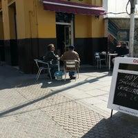 Photo taken at Cervecería San Julián by Juan Jose M. on 2/13/2015