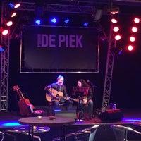 Photo taken at De Piek by Thom U. on 2/22/2015