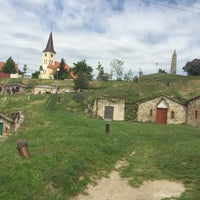 Photo taken at Vrbice by Eva R. on 5/8/2015