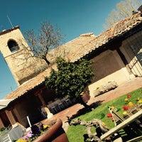Photo taken at Restaurante La Portada del Mediodía by Andres O. on 4/5/2015