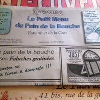 Photo prise au Le Pain De La Bouche par Marie-Anne R. le4/20/2013