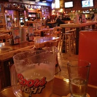 Photo taken at Hooters by Insung K. on 1/15/2013