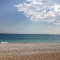 10/11/2012 tarihinde Senimouziyaretçi tarafından Konyaaltı Plajı'de çekilen fotoğraf