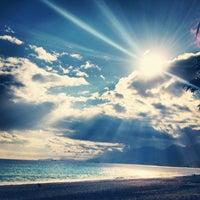 12/20/2012 tarihinde Senimouziyaretçi tarafından Konyaaltı Plajı'de çekilen fotoğraf