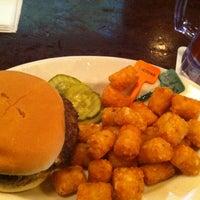 Photo taken at The Stumble Inn by Simon C. on 1/20/2013