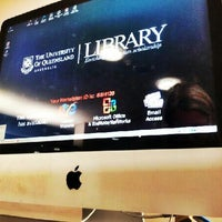 Photo taken at Social Sciences & Humanities Library by Rae A. on 3/10/2013