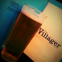 Photo taken at The Villager Hotel Gastrobar Supper Club by Rae A. on 12/19/2012